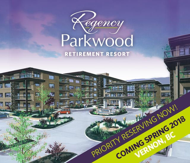 Parkwood Special Offer graphic