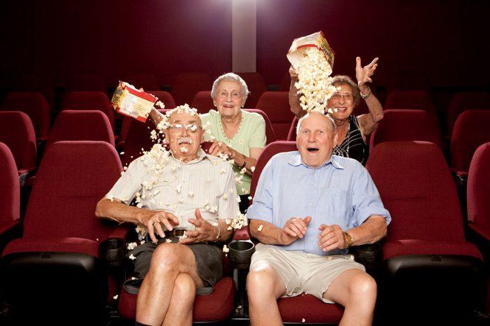Sandalwood - Movie Theatre